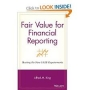 Fair Value for Financial Reporting - 20 CPE Credit Hours