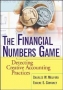 Fraud Auditing and Detection: The Financial Numbers Game - 20 CP