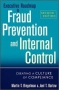 Fraud Prevention and Internal Control - 20 CPE Credit Hours
