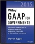 GAAP for Governments 2015 - 20 CPE Credit Hours