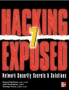 Hacking Exposed - 20 CPE Credit Hours