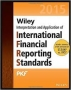 IFRS 2015 Interpretations and Applications  - 40 CPE Credit Hour