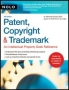 Patents, Copyrights and Trademarks - 20 CPE Credit Hours