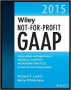 Not-for-Profit GAAP 2015 - 20 CPE Credit Hours