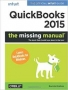QuickBooks 2015: The Official Guide - 10 CPE Credit Hours