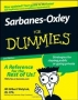 Sarbanes Oxley for Dummies - 20 CPE Credit Hours