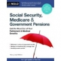Social Security, Medicare & Government Pensions - 20 CPE Credit