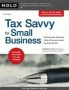 Tax Savvy for Small Businesses - 10 CPE Credit Hours