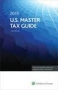 U.S. Master Tax Guide 2016 - 40 CPE Credit Hours
